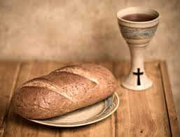 "the Lord's Supper is God's ""Amen"" to gospel preaching"